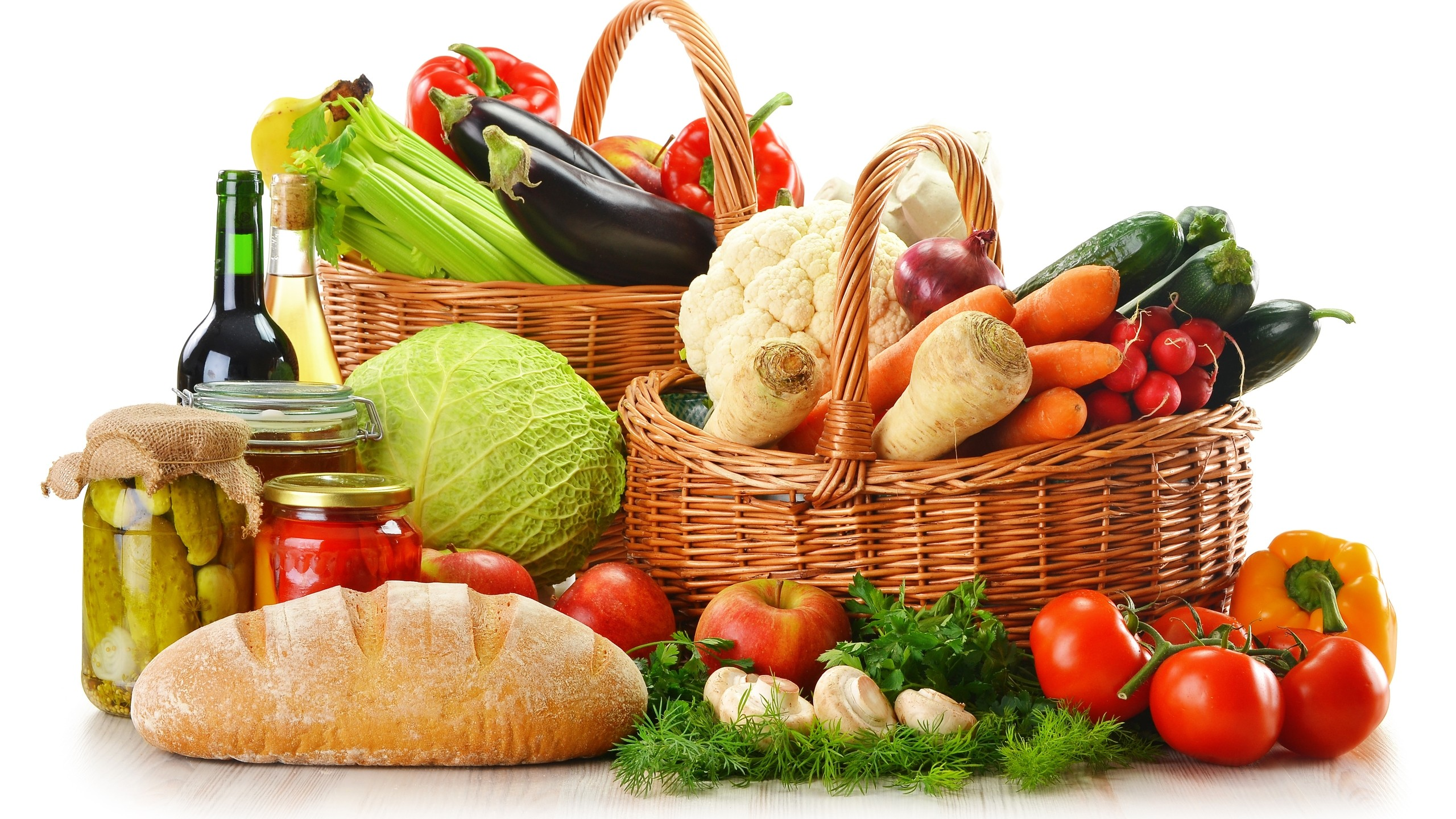 Introduction: What Is Organic Food?