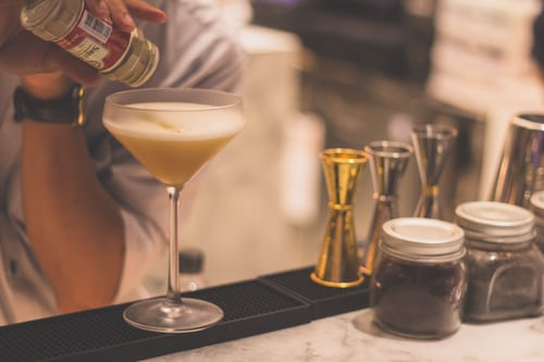 Do You Search For The Top Barware For Making Cocktails?
